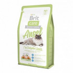 Brit Care Cat Angel Delighted Senior для кошек Курица/рис